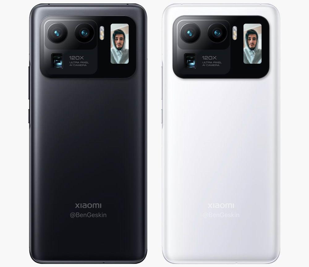 Xiaomi May 11 Pro