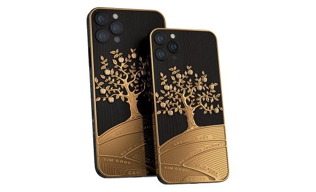 iPad Pro Luxury