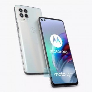 هاتف Moto G100