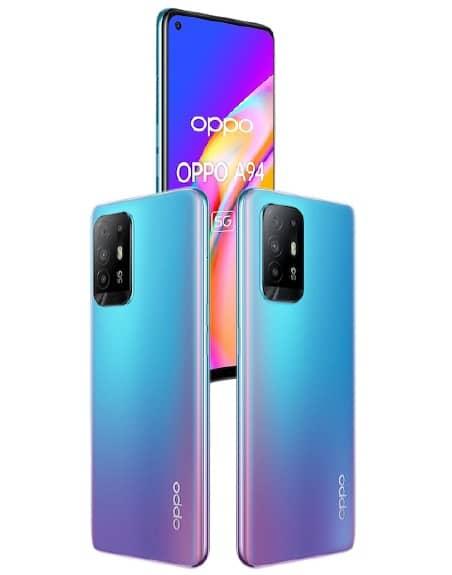 هاتف Oppo A94 5G