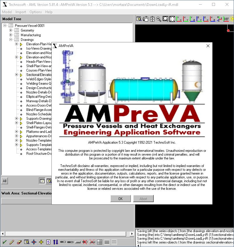 AMPreVA