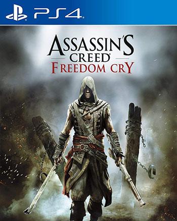 Creed Freedom Cry