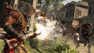 لقطة من لعبة Assassins-Creed-Freedom-Cry-PS4