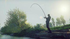 لقطة شاشة لـ Euro-Fishing-Collectors-Edition-PS4