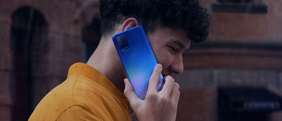 هاتف Oppo A54
