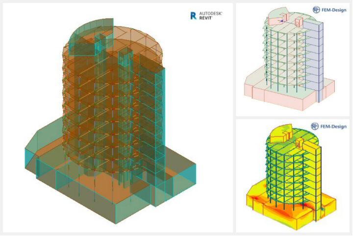 FEM-Design Suite