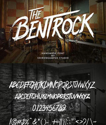 BentRock