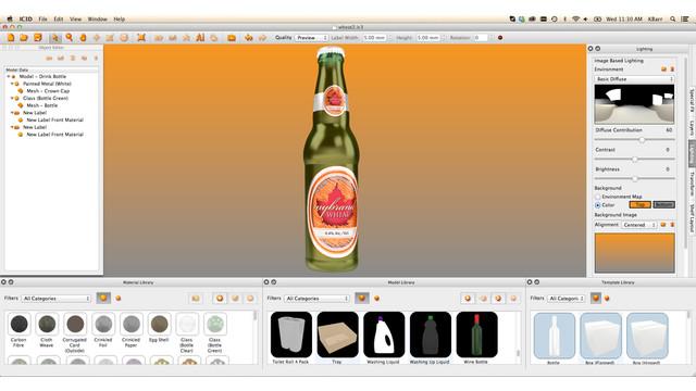 iC3D Suite