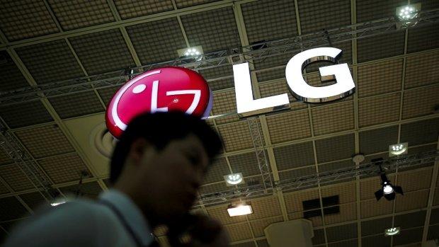 LG تغادر سوق الهواتف المحمولة
