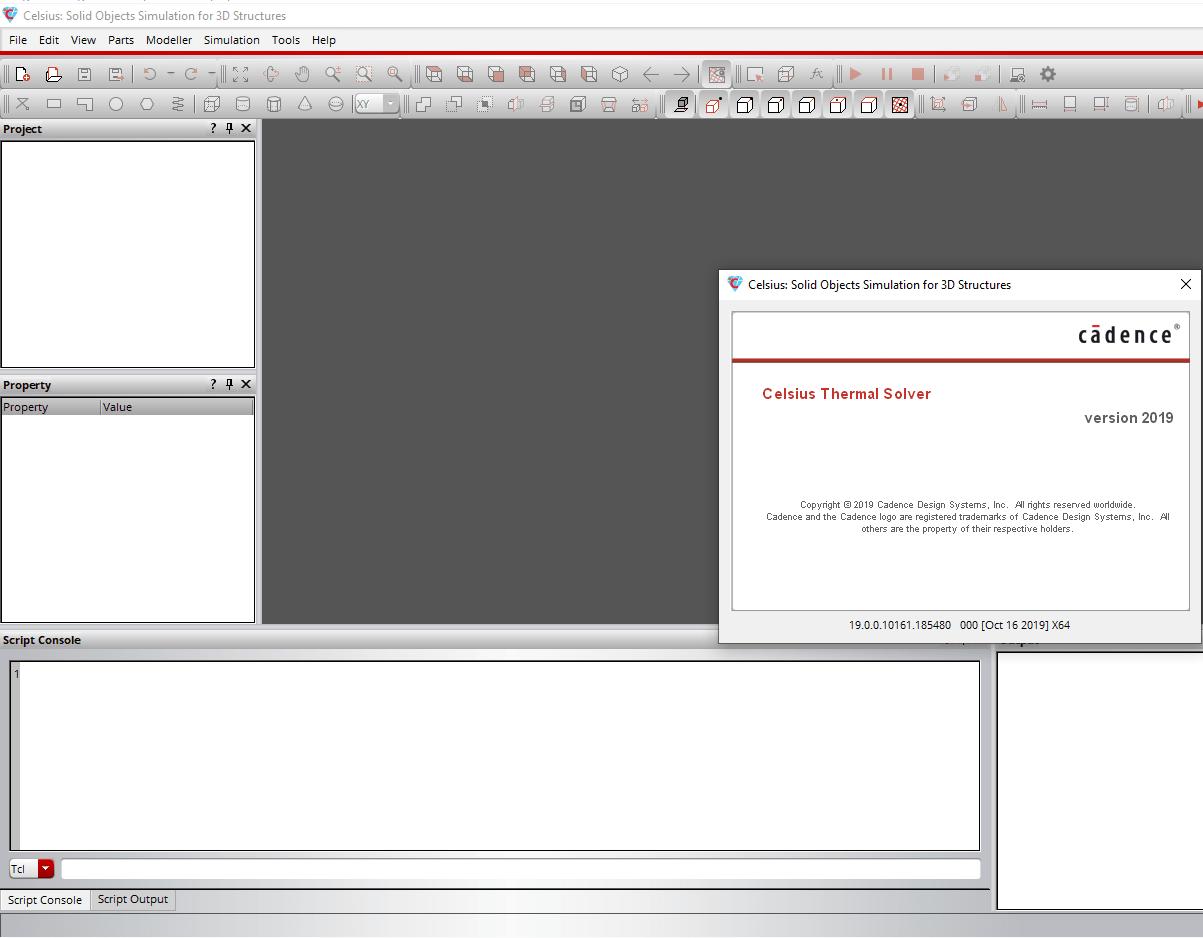 الإيقاع لأنظمة التصميم Sigrity screenshot9