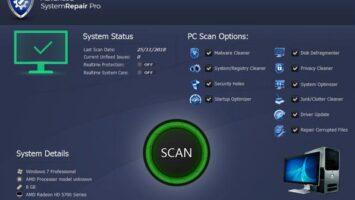 Advanced System Repair