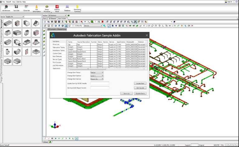 Autodesk Fabrication