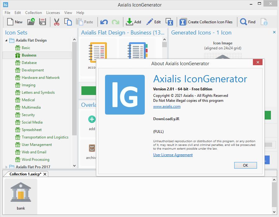 IconGenerator