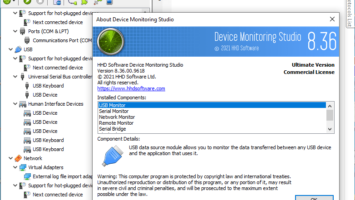 Device Monitoring