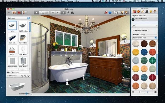 Live Home 3D Pro 4.0.3