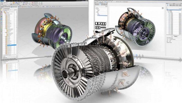 Siemens NX I-DEAS 6.8