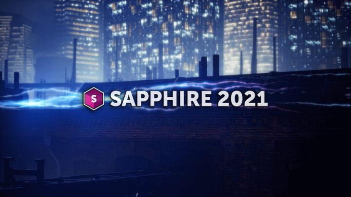 Boris FX (Genarts) Sapphire Suite 2021