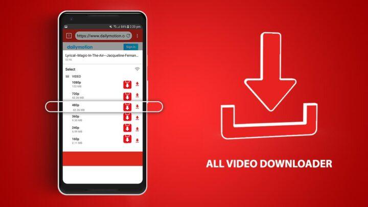 تحميل الفيديوهات من فيسبوك